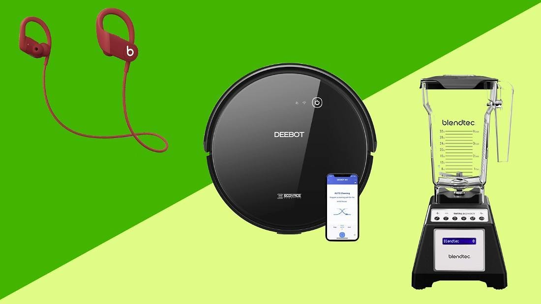 Shop Amazon's Big Summer Sale Event for Savings On Home, Electronics, Apparel and More