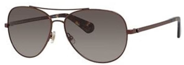 Kate Spade Avaline Polarized Sunglasses - $44.99 - Free Shipping for Prime Members
