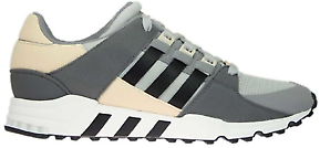 Adidas EQT Support Refined Sneaker Running Sports Shoes Trainer Gray CQ2421 SALE