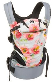 Contours Love 3-in-1 Baby Carrier + F/S