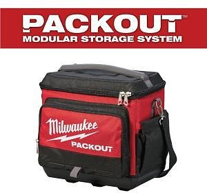 Milwaukee 15.75 In. PACKOUT Cooler Bag