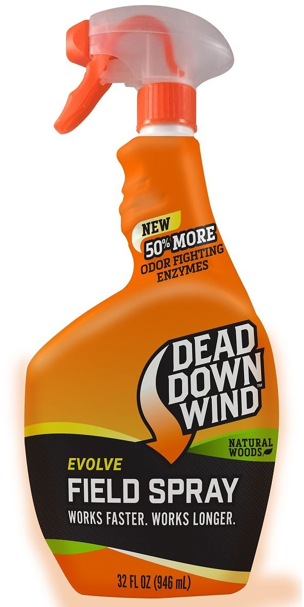 Dead Down Wind Field Spray Natural Woods