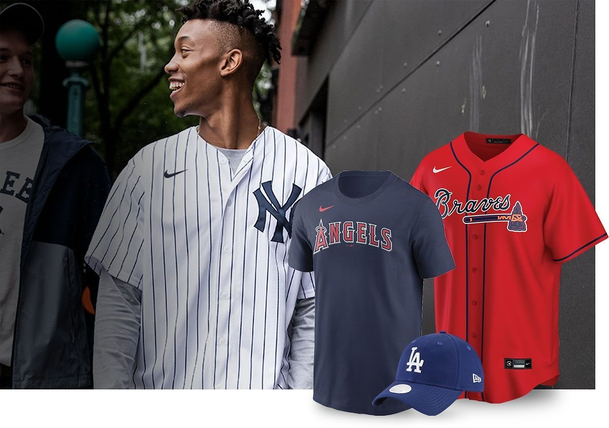 Save Up To 75% Off Select Fan Gear Clearance Sale