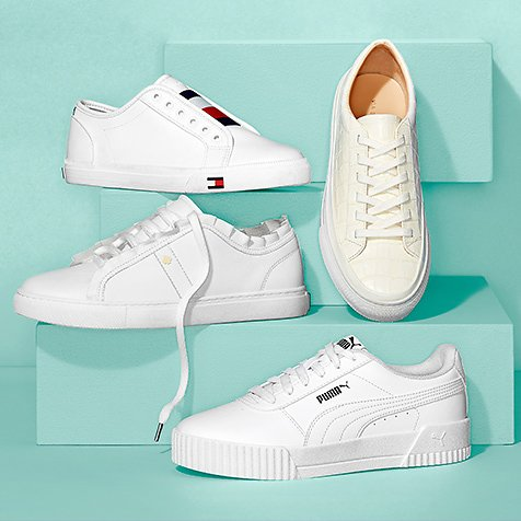 Up To 85% Off Women's Lifestyle Sneakers