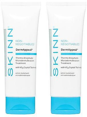 Skinn® Cosmetics 2-pack 4 Oz. Non-Negotiables DermAppeal® - 10083039 | HSN