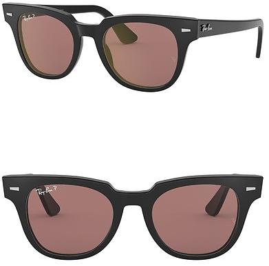 Ray-Ban | 50mm Square Sunglasses | Nordstrom Rack