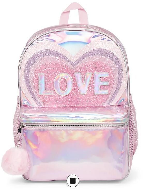 50-60% Off Kids Backpacks & Accessories + Ships Free