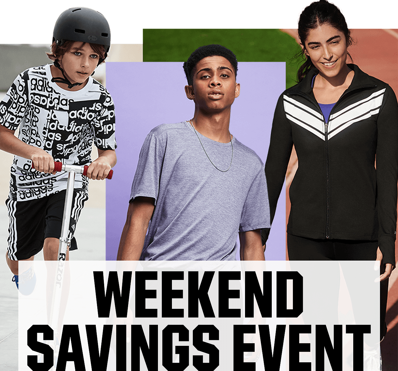 Up To 50% Off Clothing & Footwear Sale | DICK'S Sporting Goods