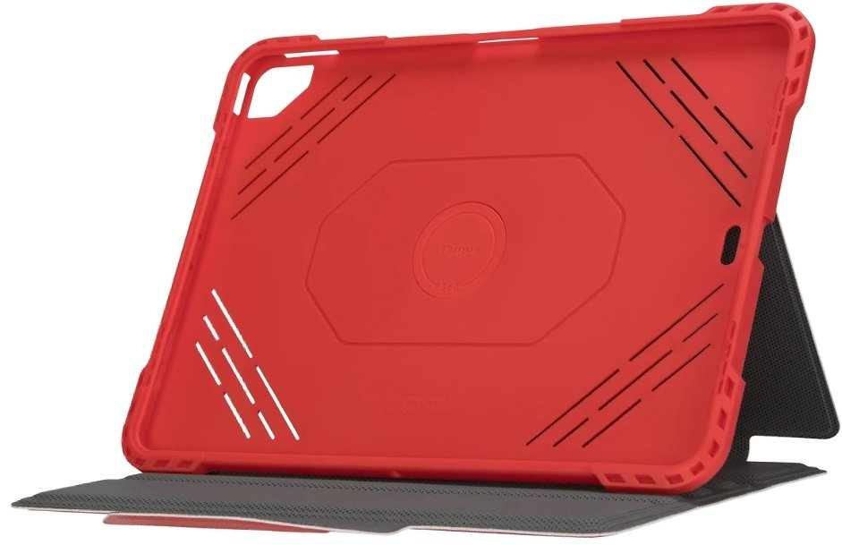 Pro-Tek™ Rotating Case for IPad Pro® 11-inch 1st Gen 2018 (Red)