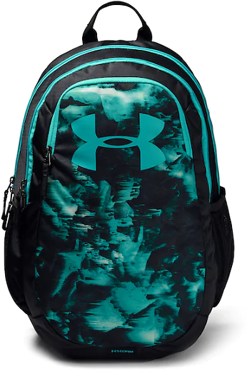 Under Armour Scrimmage 2.0 Backpack (3 Colors)