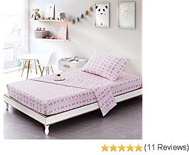 Twin Bed Sheets Set