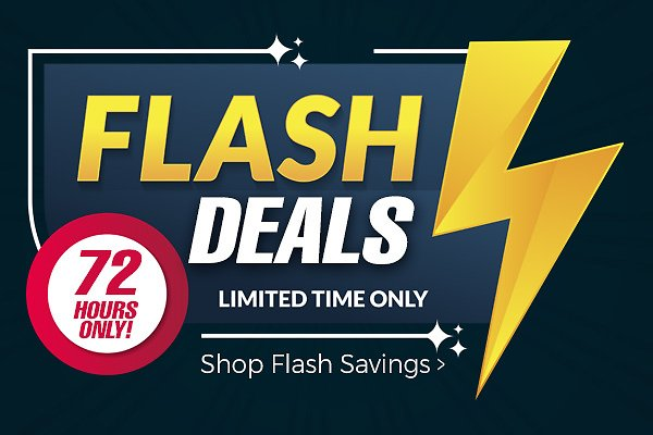 Flash Deals: 72HRS Only! Google Nest, Ring, Cuisinart, Samsung and More! BuyDig