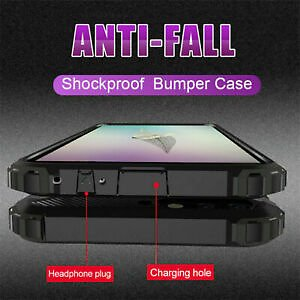 For Samsung Galaxy A71 A51 5G Shockproof Hard Armor Hybrid Protect Case Cover