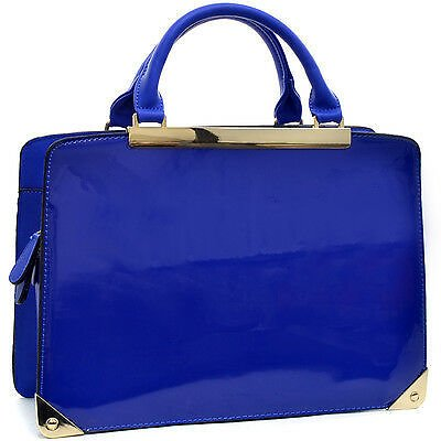 Women Fashion Handbags Tote Bag Shoulder Bag Top Handle Satchel Purse
