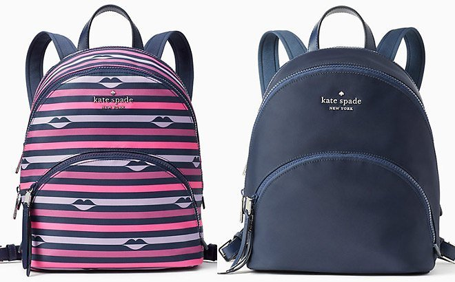Kate Spade Backpack JUST $79 + FREE Shipping (Regularly $279) – Today Only!
