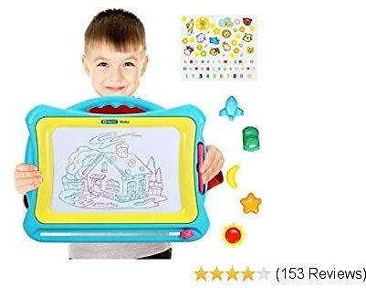 NextX Magnetic Drawing Board 70% OFF