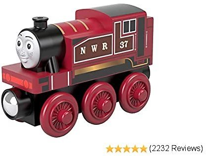 Thomas & Friends Fisher-Price Wood, Rosie