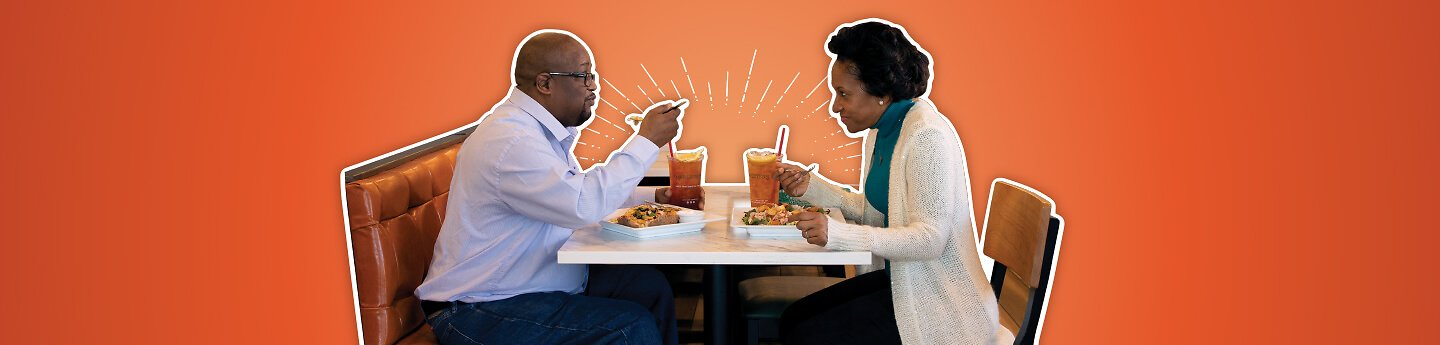McAlister's Free for You & Me Sweepstakes