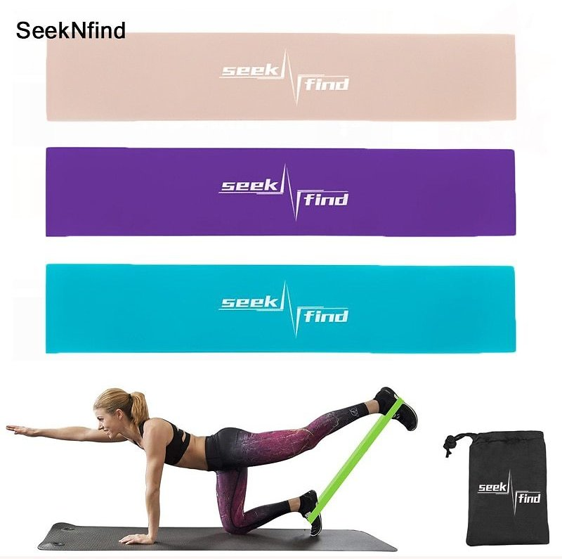 US $0.43 15% OFF|TPR Resistance Bands Rubber Band Workout Fitness Gym Equipment Rubber Loops Yoga Gym Strength Training Athletic Elastic Bands|Resistance Bands| - AliExpress
