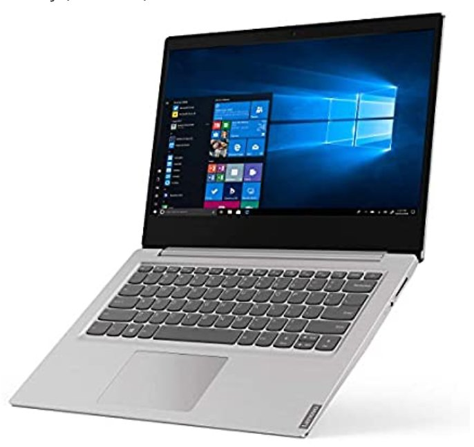 New Lenovo Ideapad S145 14