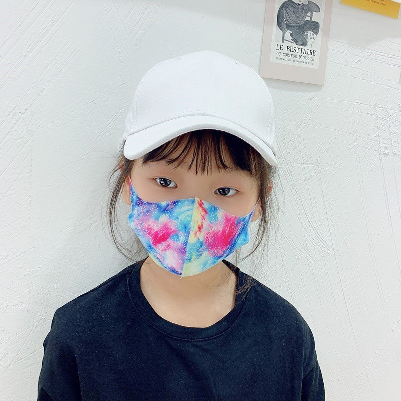 Baby / Toddler Protective Anti Dust Breathable Mask