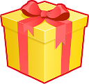 New User Gifts – Choose One!