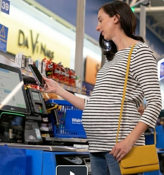 Walmart Pay Touch-free Payment Made Easy