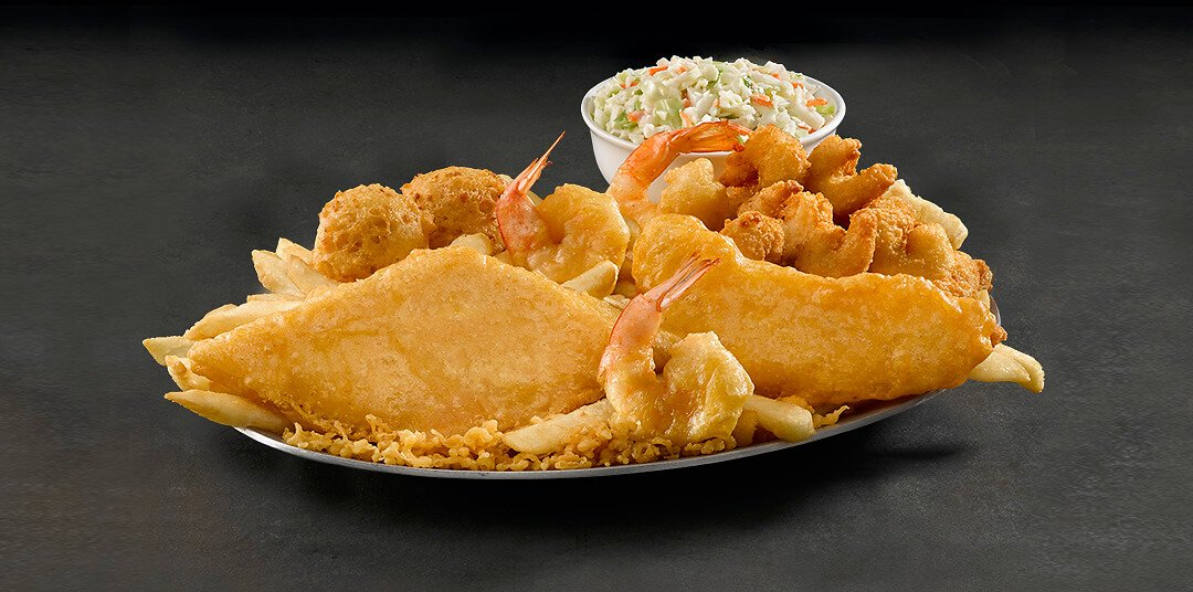 $2 Off Any Variety Platter Through 8/16