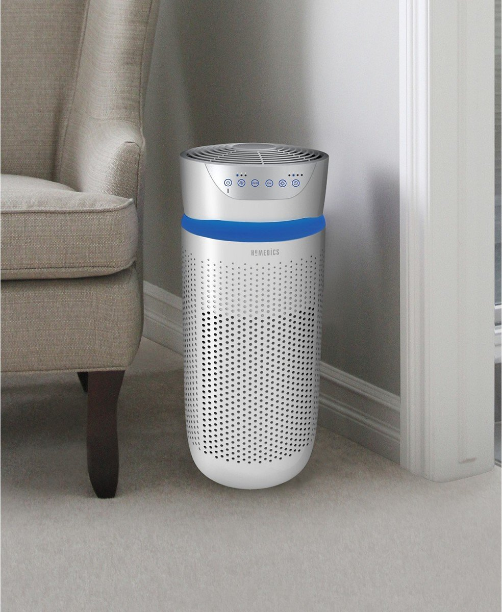 Up to 40% Off Air Purifiers + 10% Off With Code 8/9/20