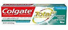 (SAVE $5.00 When Buy 3) Colgate Total Toothpaste Advanced Fresh Gel