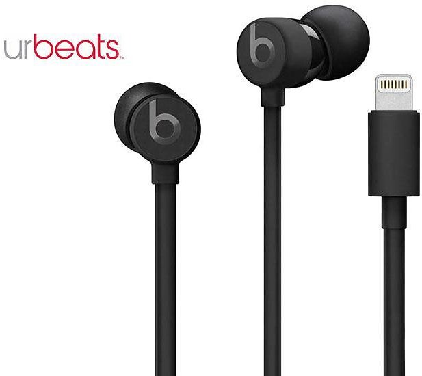 UrBeats 3 Headphones with Lightning Connector & Magnetic Earbuds