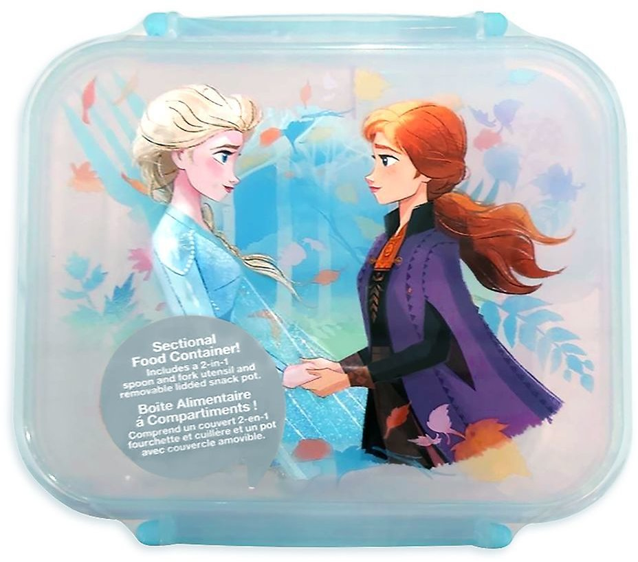 Elsa and Anna Food Storage Container – Frozen 2 | ShopDisney