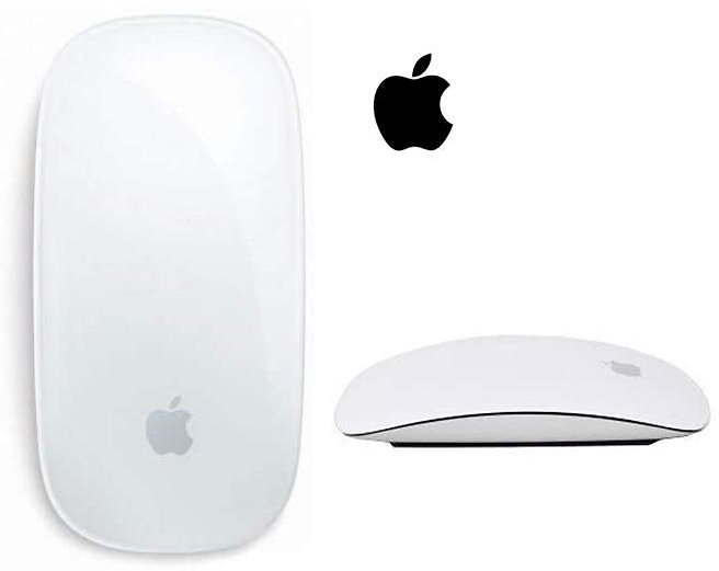 Apple Magic Wireless Laser Mouse with Multi-Touch