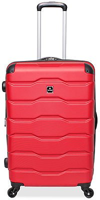 Matrix 2.0 24-in Hardside Expandable Spinner Suitcase