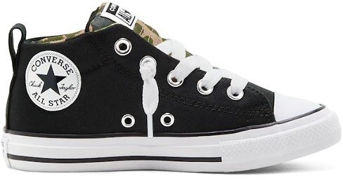 Converse Chuck Taylor All Star Street Mid Sneakers Boys