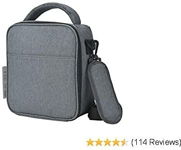 Lunch Box Insulated Lunch Bag for Men & Women