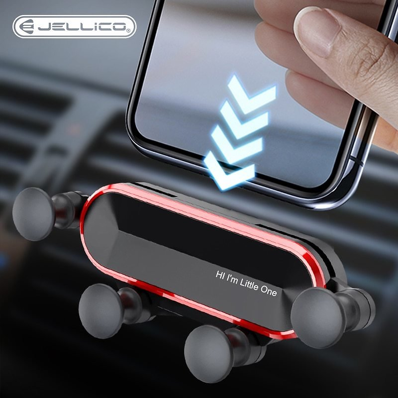 US $3.36 55% OFF|Jellico One Universal Car Phone Holder GPS Stand Gravity Stand For Phone in Car Stand No Magnetic For IPhone X 8 Xiaomi Support|Phone Holders & Stands| - AliExpress