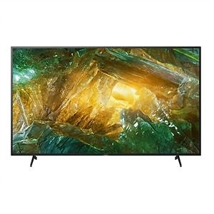 Sony 65 Inch TV 2020 LED 4K Ultra HD HDR Smart TV X800H Series XBR65X800H   Dell USA