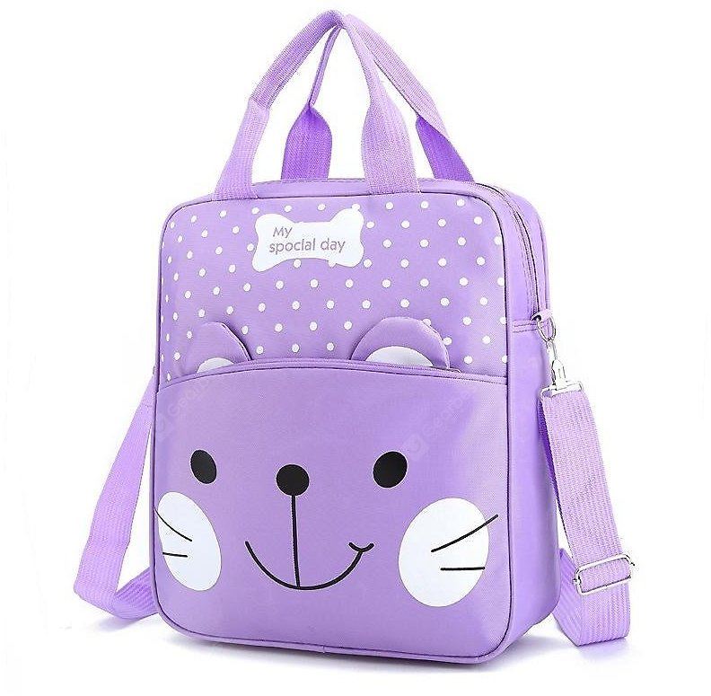 Cat Backpack College Breeze Middle School Student Bag Sale, Price & Reviews | Gearbest