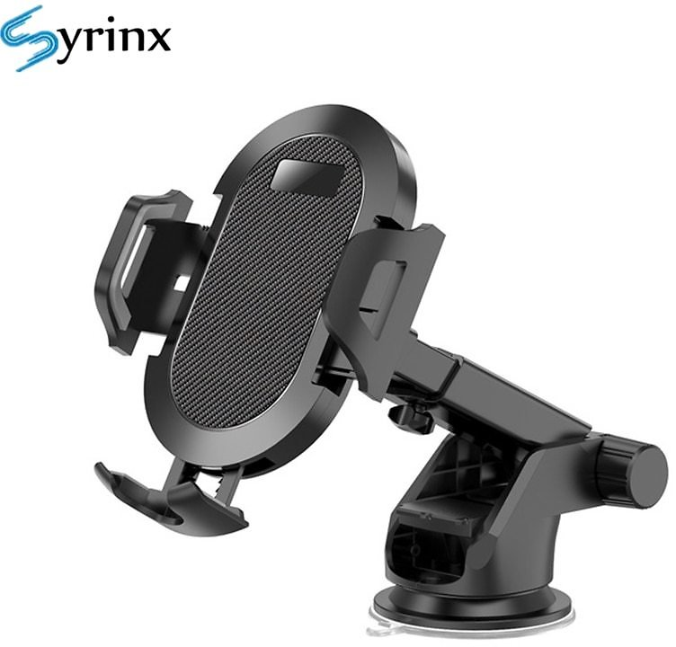 US $5.28 52% OFF 2020 Windshield Gravity Sucker Car Phone Holder Phone Universal Mobile Dashboard Support For IPhone Smartphone 360 Mount Stand Phone Holders & Stands  - AliExpress