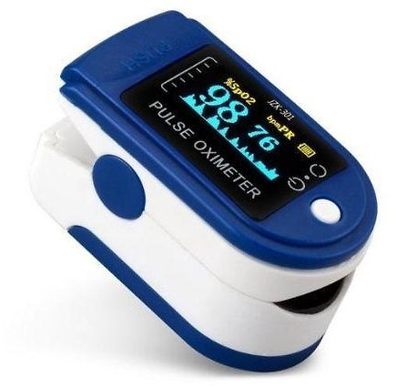 72% Off Blood Oxygen Saturation Monitor