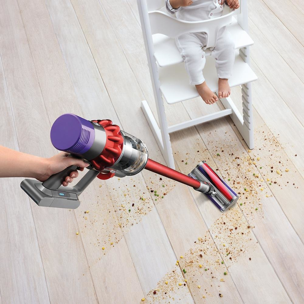 Up to 50% Off Vacuums, Air Purifiers, & More + F/S