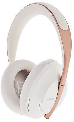 Bose® Noise-Cancelling On-Ear Wireless Headphones 700 with Carry Case | HSN