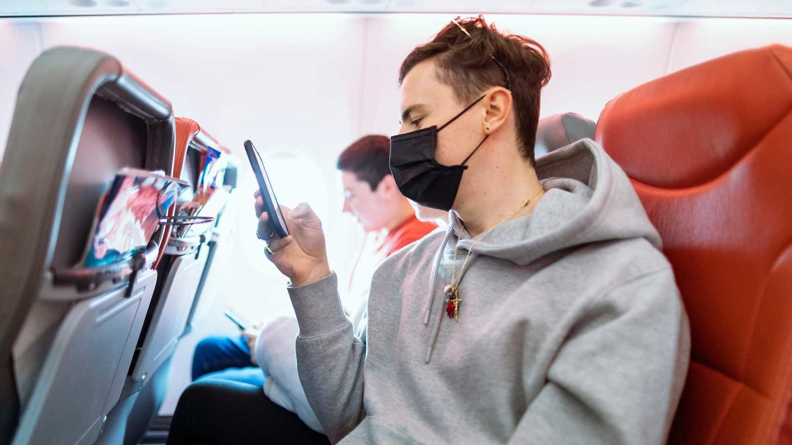 Airlines Have Tightened Mask Policies, Again. Here's What You Need to Know