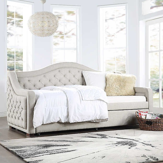 Paityn Daybed with Trundle