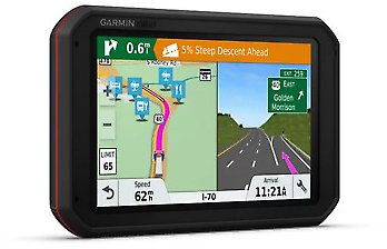Garmin DezlCam 785LMT-S 7 Inch Trucking GPS with Built in Dash Cam 010-01856-00 753759207809