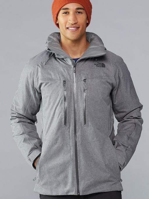 The North Face Chakal Insulated Jacket