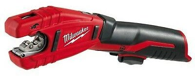 Milwaukee | C12 Pc-0 | Pipe Cutter for Copper M12 ™ Body Only Size Tubes