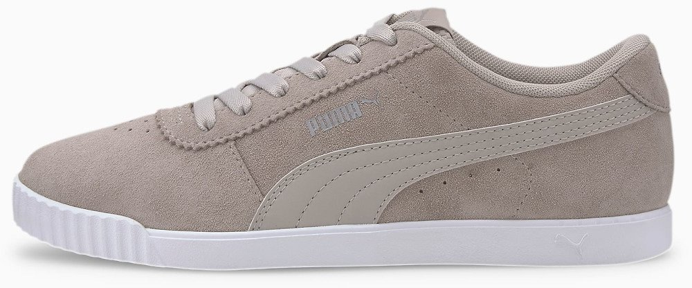 Carina Slim Suede Women's Sneakers (2 Colors)