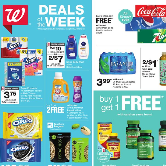 Weekly Ad August (16-22)